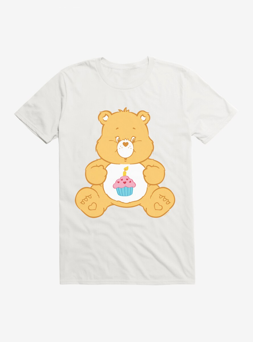 Care Bears Birthday Bear T-Shirt