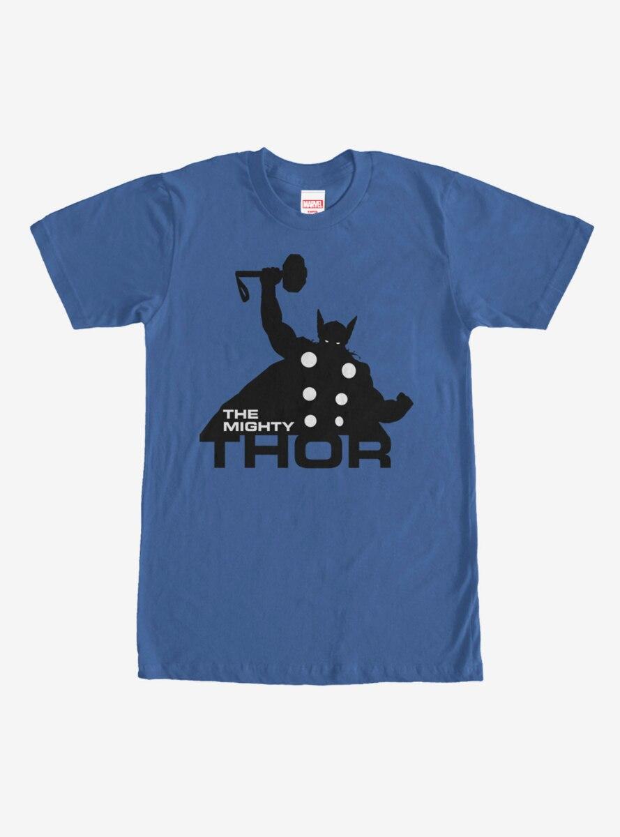 Marvel Thor Silhouette T-Shirt