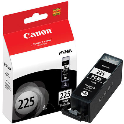Canon PIXMA iP4820 cartouche encre pigment noir originale