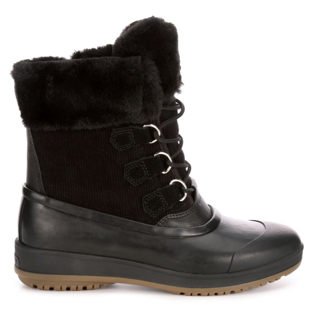 Sperry Womens Pacifica Alpine Cold Weater Boot