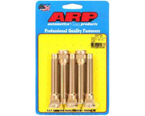 ARP 94-04 Ford Mustang Front Wheel Stud Kit (Set of 5)