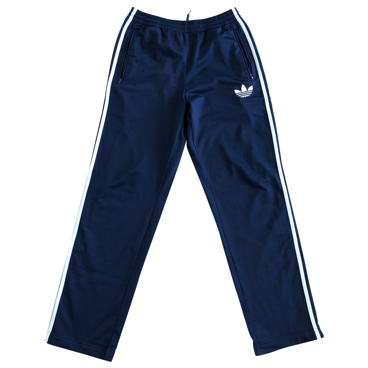 Adidas \N Blue Trousers for Men S International