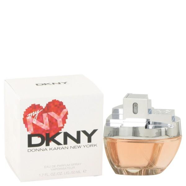 My NY - Donna Karan Eau de Parfum Spray 50 ML