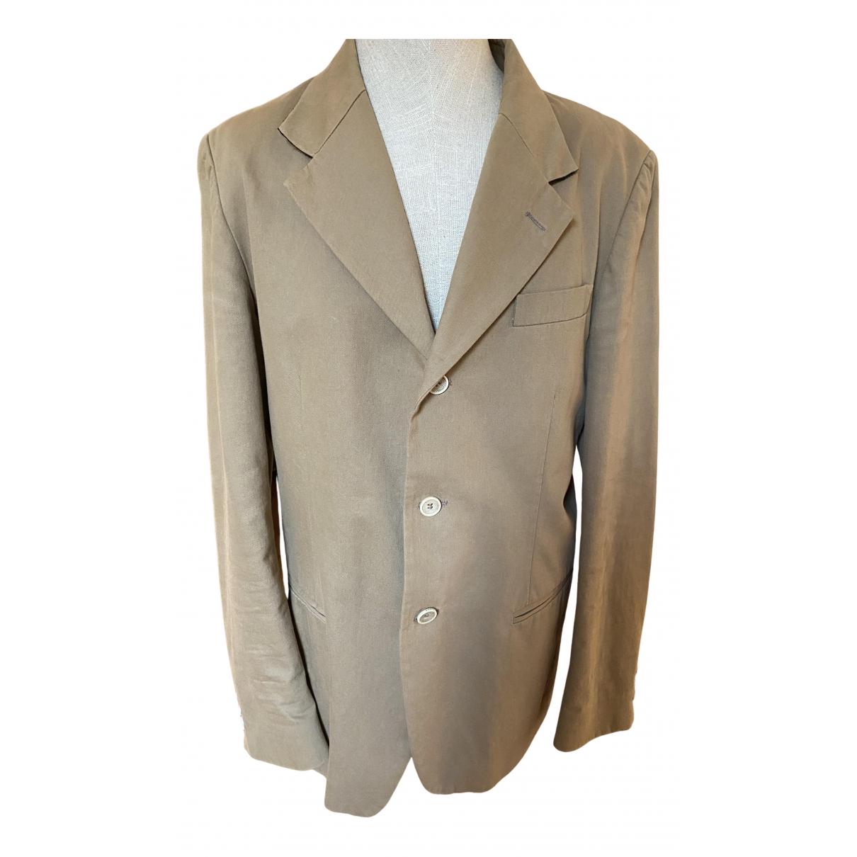 Roberto Cavalli - Costumes   pour homme en autre - beige