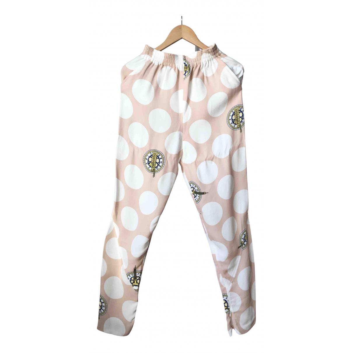 Pantalon de traje Kenzo