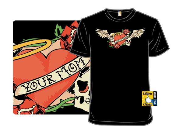 Mother T Shirt