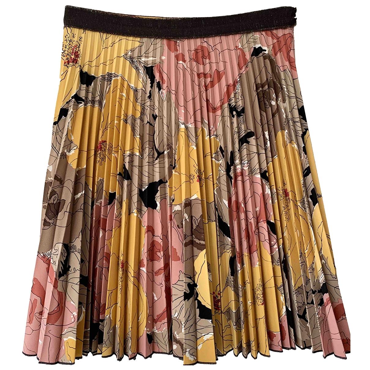 Marella - Jupe   pour femme - multicolore