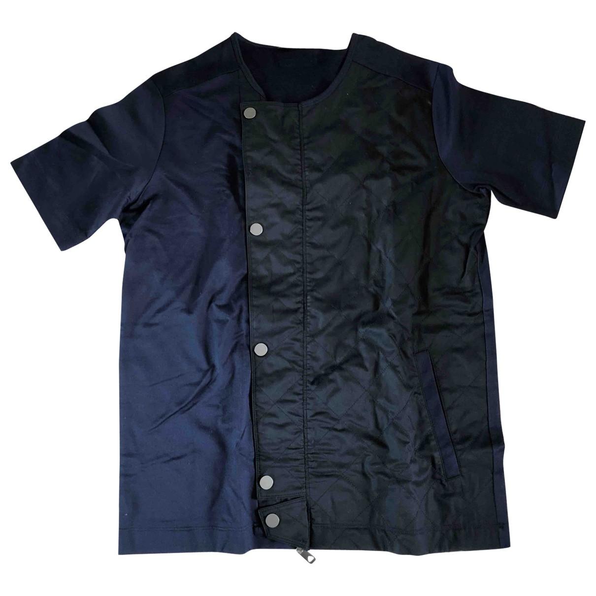 Diesel Black Gold - Pull   pour femme en coton - bleu