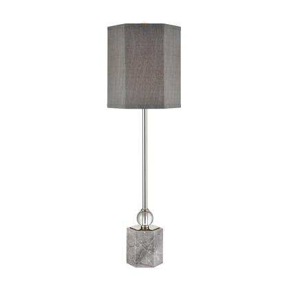 D4121 Discretion Buffet Lamp  In