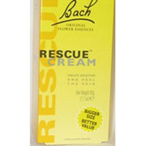 Rescue Remedy Cream 30 g by Bach Flower Essences