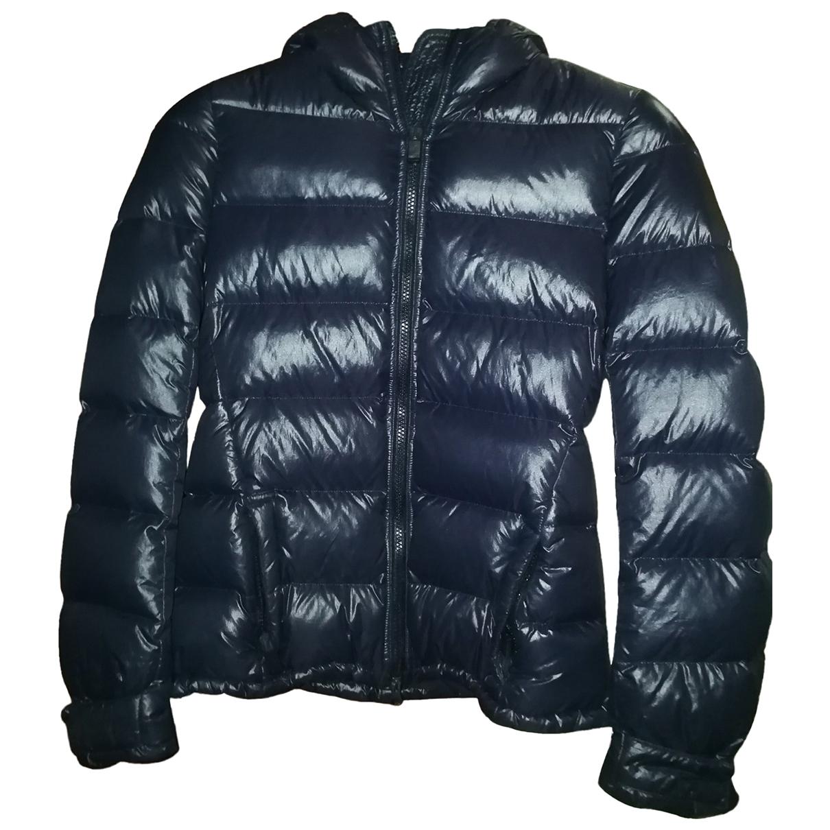 Aspesi \N Blue jacket for Women 40 IT