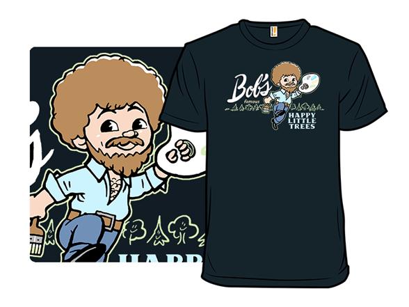 Vintage Bob Remix T Shirt