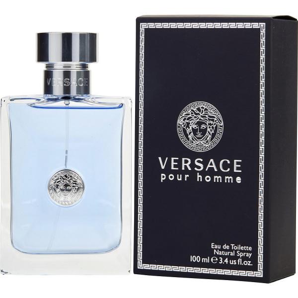 Versace Pour Homme - Versace Eau de Toilette Spray 100 ML