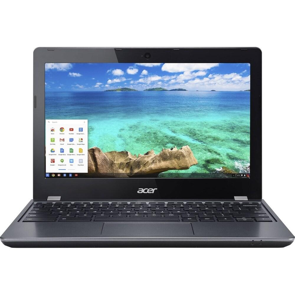 Acer Chromebook C740-C4PE 11.6