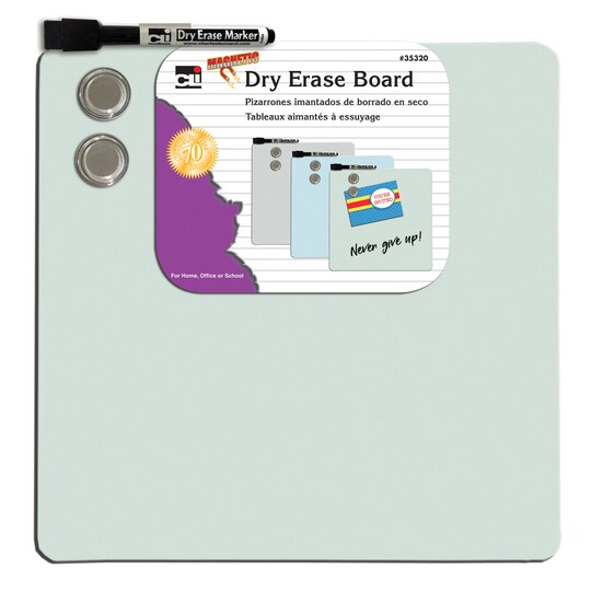 Charles Leonard Magnetic Dry Erase Board Set, 6 Ct. | Michaels®