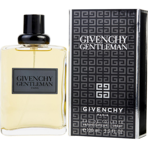 Gentleman - Givenchy Eau de Toilette Spray 100 ML