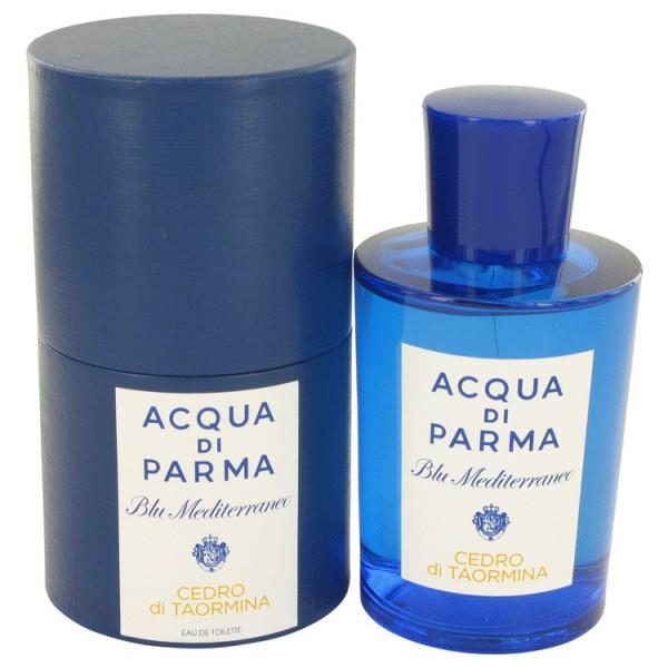 Blu Mediterraneo Cedro Di Taormina - Acqua Di Parma Eau de Toilette Spray 150 ML