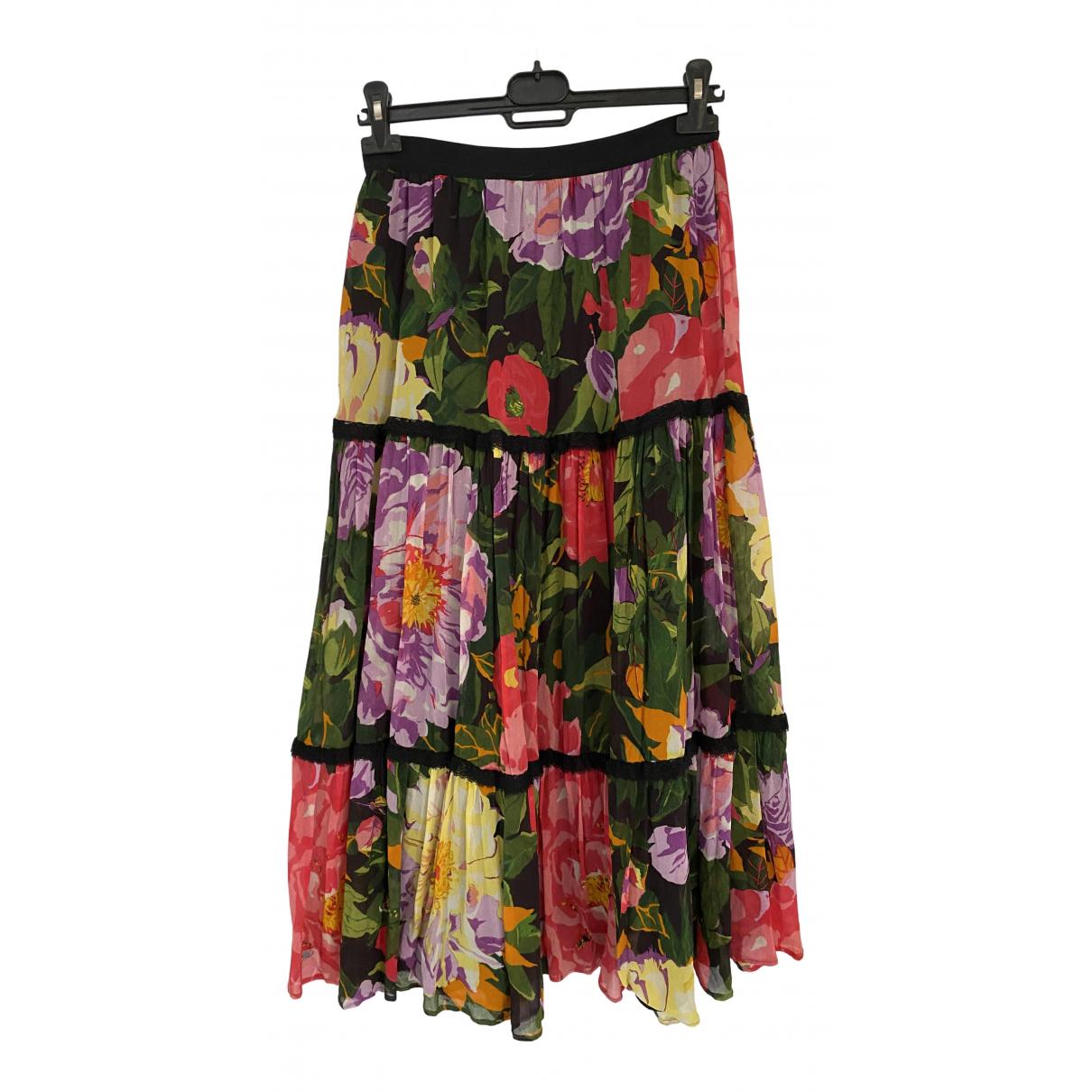 Twin Set N Multicolour skirt for Women 42 FR