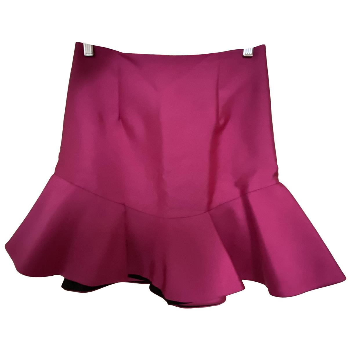 Dior \N Rocke in  Rosa Polyester