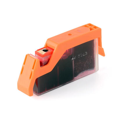 Compatible HP 564XL CB324WN cartouche d'encre magenta haute capacit� - Moustache�