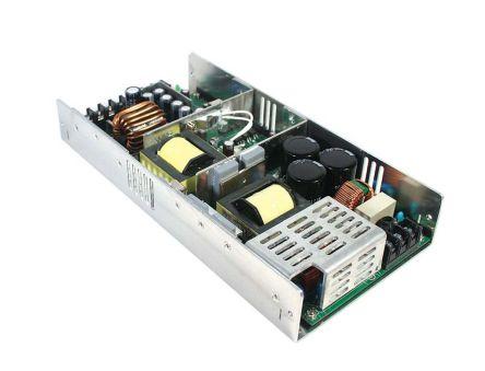 Mean Well , 408W Embedded Switch Mode Power Supply SMPS, 24V dc, U Bracket
