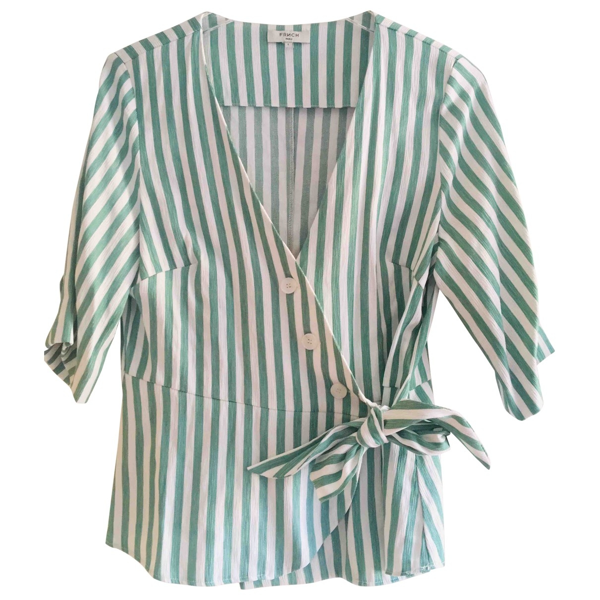Non Signé / Unsigned \N Multicolour  top for Women L International