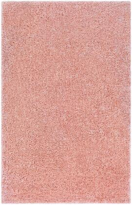 Grizzly Grizzly-13 9' x 12' Rectangle Modern Rug in Pale