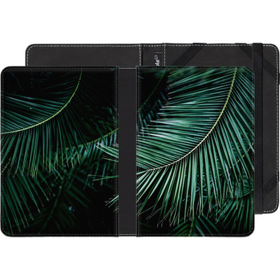 Sony Reader PRS-T1 eBook Reader Huelle - Palm Leaves 9 von Mareike Bohmer