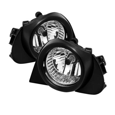 Spyder Auto Group OEM Fog Lights - 5038593