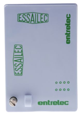 Essailec Mains Test Block Cable Entry 0.34 → 10 (Wire Size) mm², Rated At 15A, 400 V