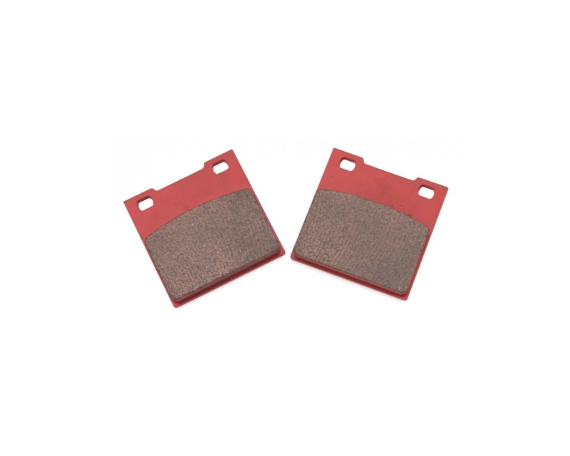 Bikemaster Sintered Motorcycle Brake Pads