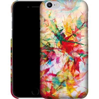 Apple iPhone 6 Plus Smartphone Huelle - Abstract Autumn 2 von Mareike Bohmer