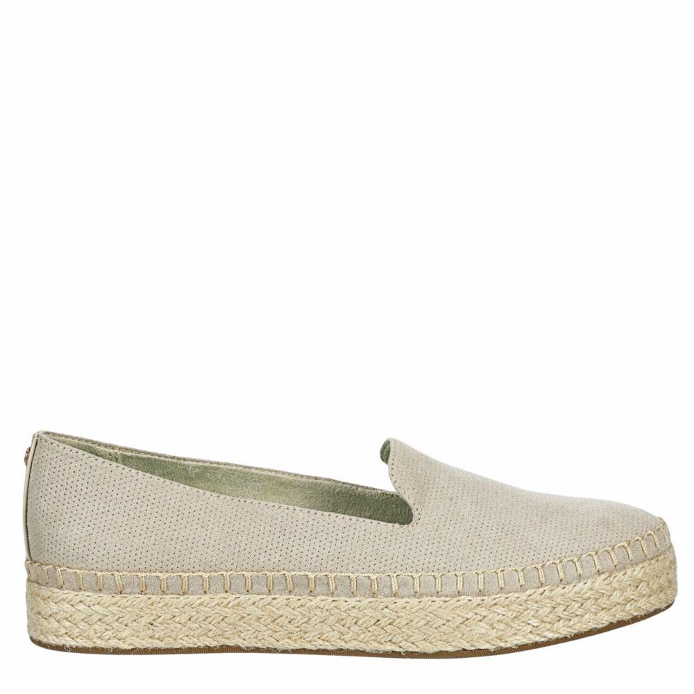 Dr. Scholl's Womens Find Me Espadrille Slip-On Sandals