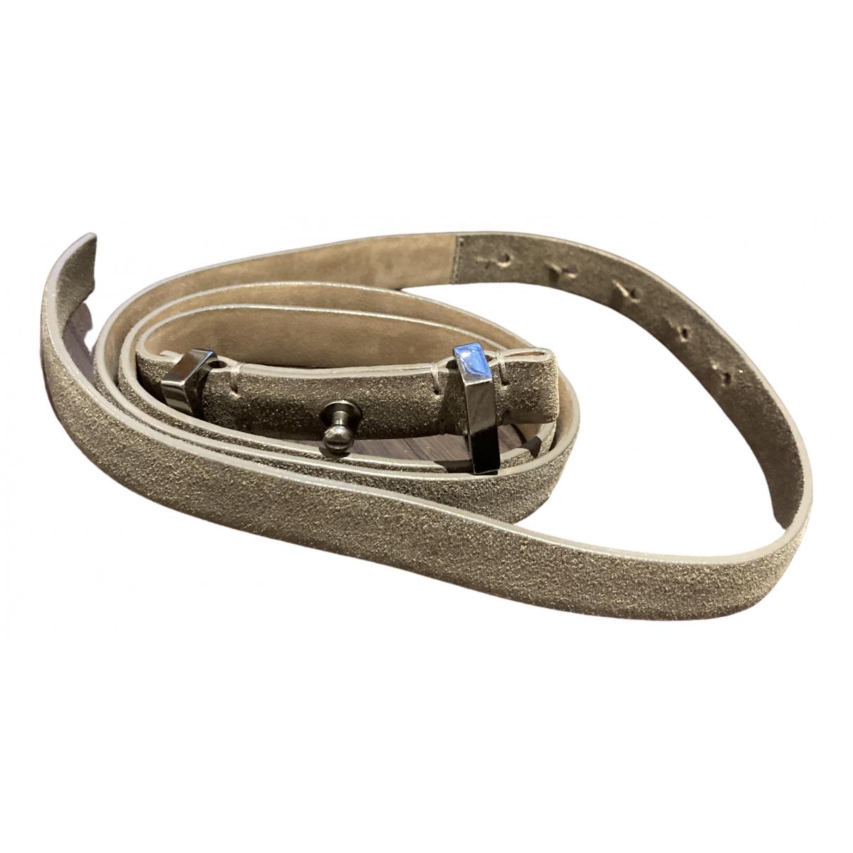 Cinturon Brunello Cucinelli