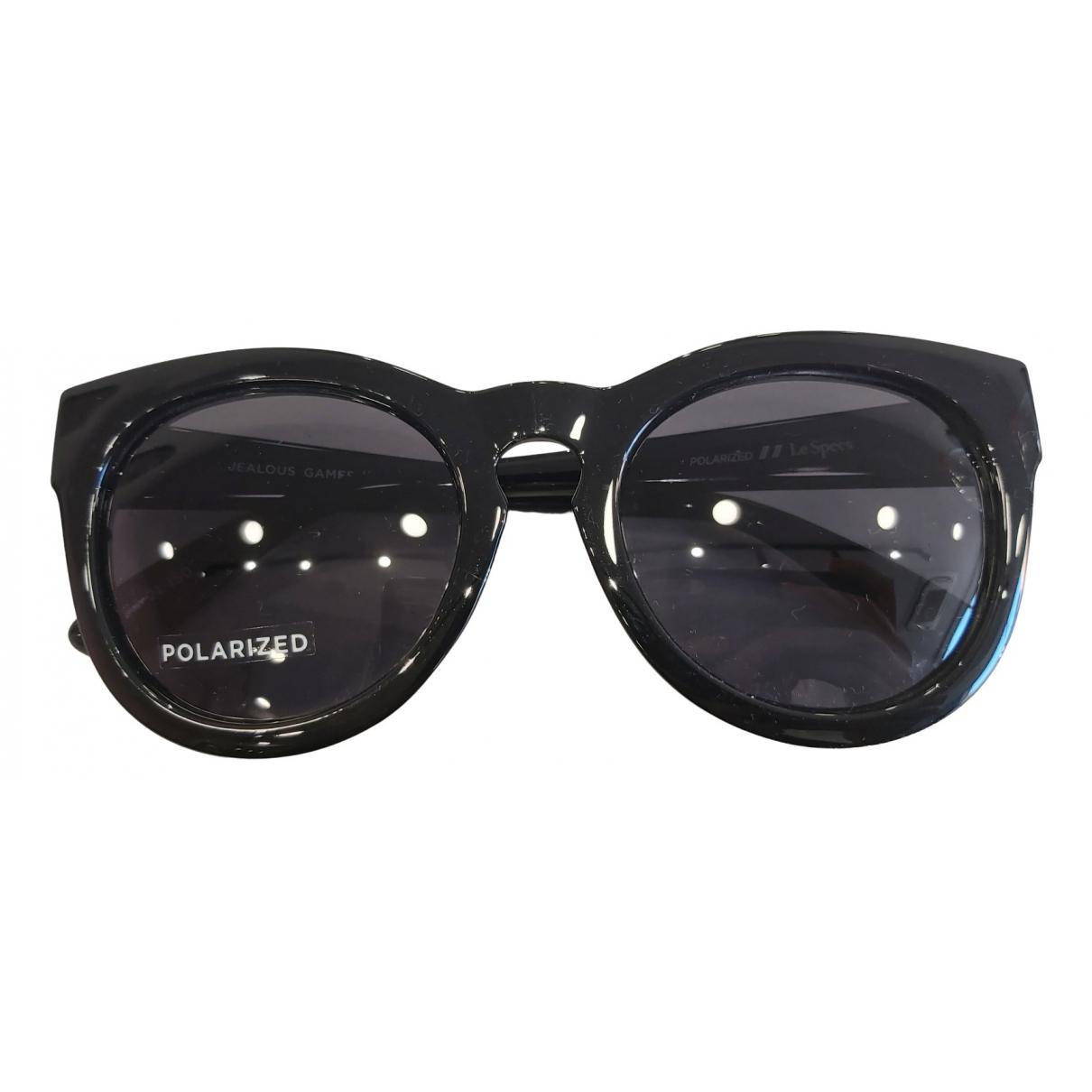 Le Specs - Lunettes   pour femme - noir