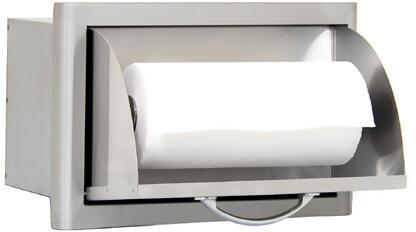 HTX-DRAWER-PTD Paper Towel Dispenser in Stainless