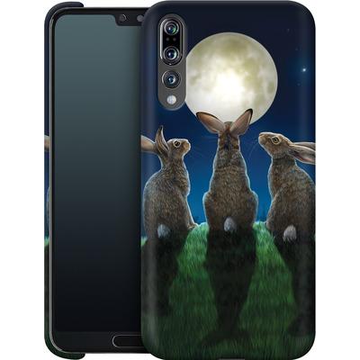 Huawei P20 Pro Smartphone Huelle - Moonshadows von Lisa Parker