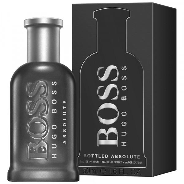 Boss Bottled Absolute - Hugo Boss Eau de parfum 200 ML