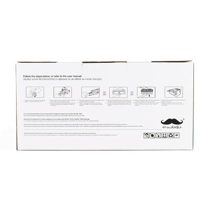 Compatible HP 15A C7115A Black Toner Cartridge