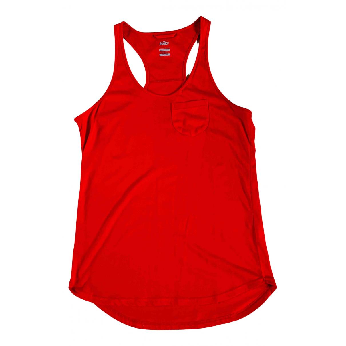 Camiseta sin mangas Nike
