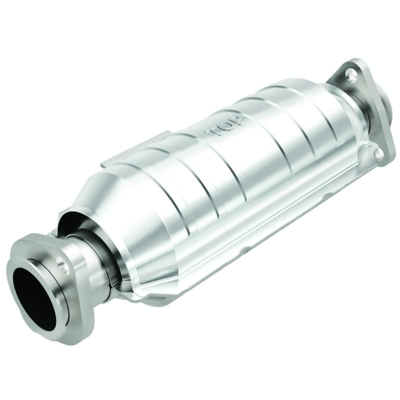 MagnaFlow 23876 Exhaust Products Direct-Fit Catalytic Converter