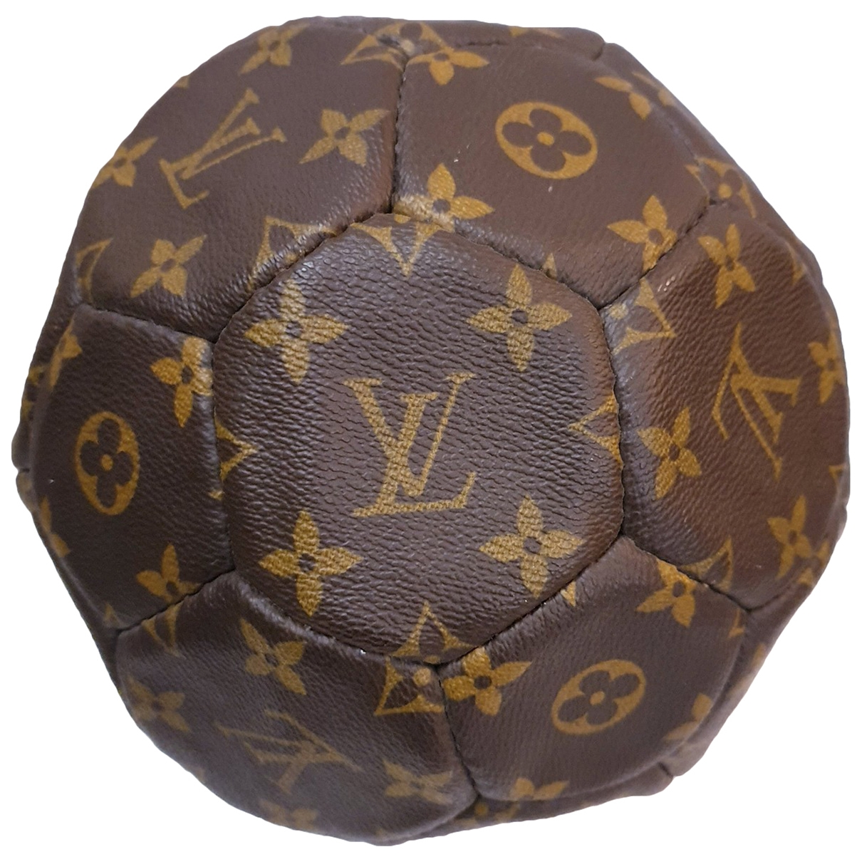 Louis Vuitton - Ballons   pour lifestyle en cuir - marron