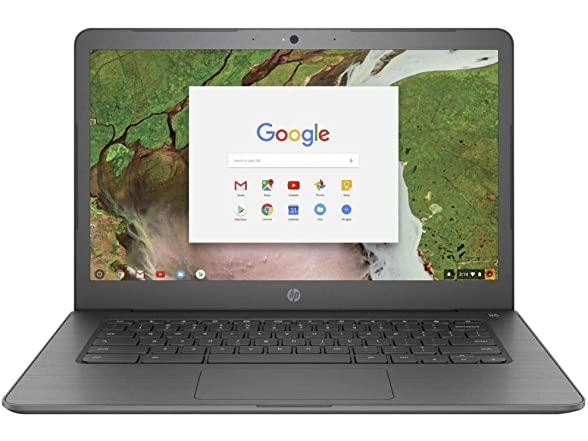 Hp Chromebook 14 Hd Laptop Computer