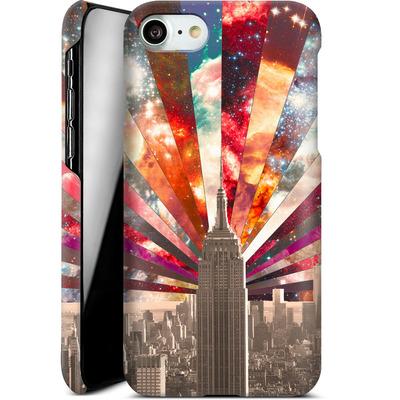 Apple iPhone 7 Smartphone Huelle - Superstar New York von Bianca Green