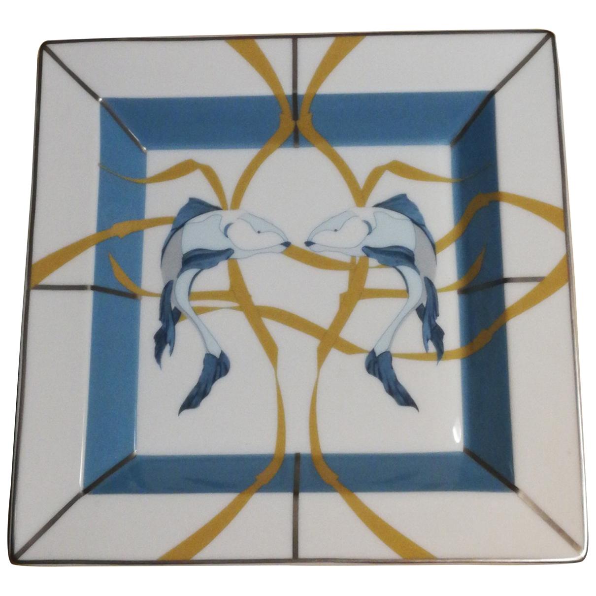 Vaciabolsillos de Porcelana Bernardaud