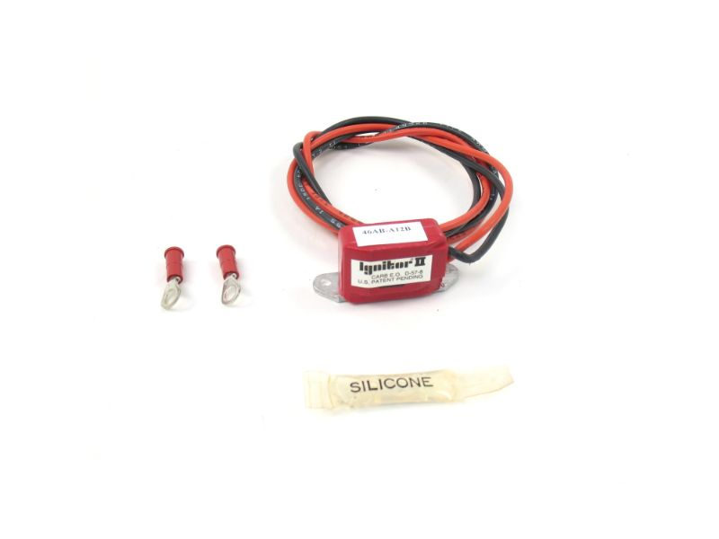 PerTronix D500700 Module (replacement) Ignitor II Flame-Thrower Billet Distributor