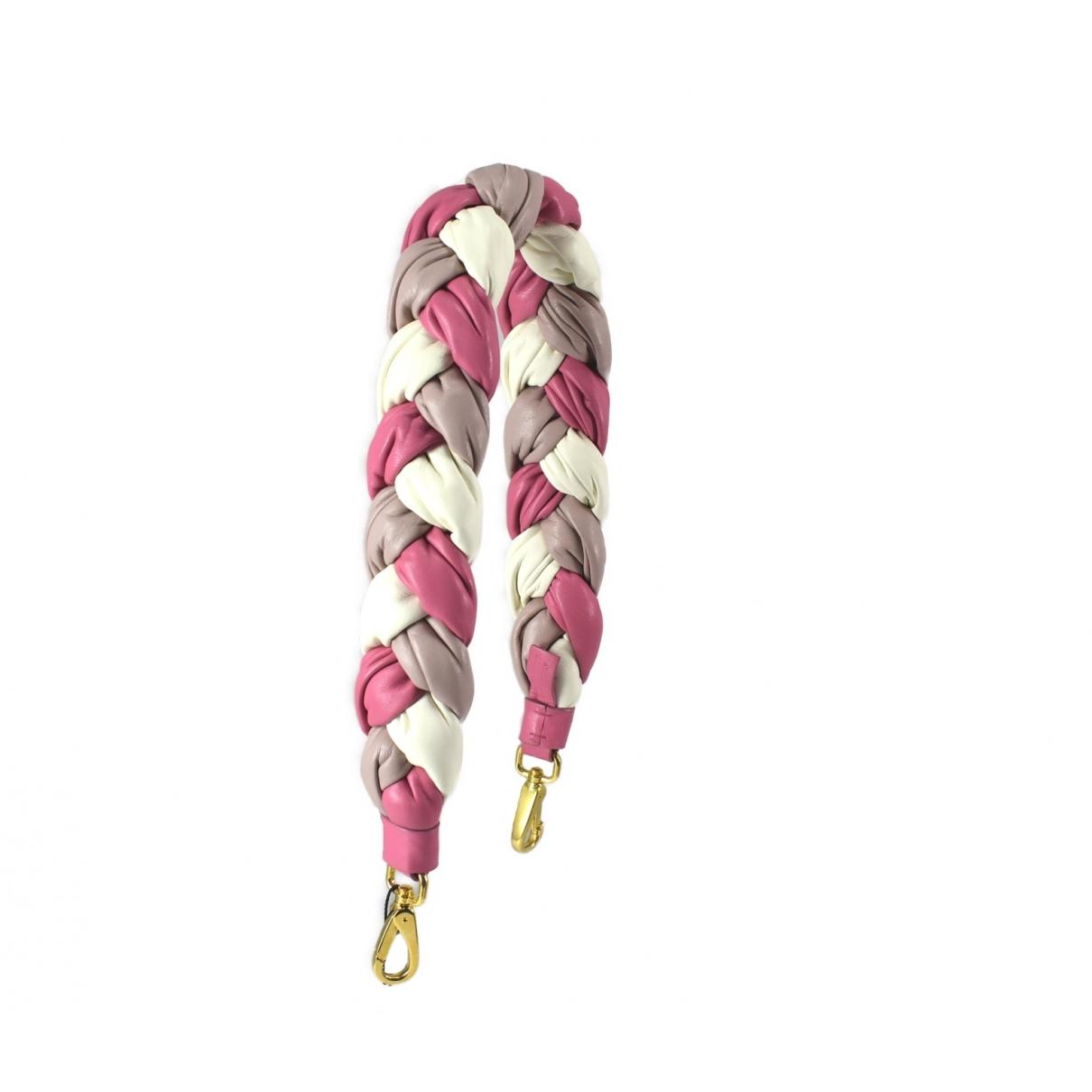 Miu Miu \N Pink Leather Purses, wallet & cases for Women \N