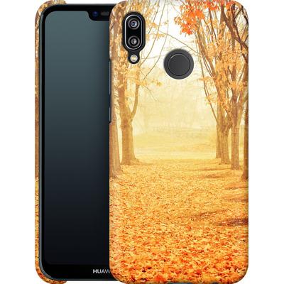 Huawei P20 Lite Smartphone Huelle - Fog von Joy StClaire