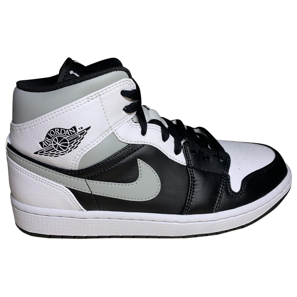 Jordan - Baskets Air Jordan 1  pour homme - gris