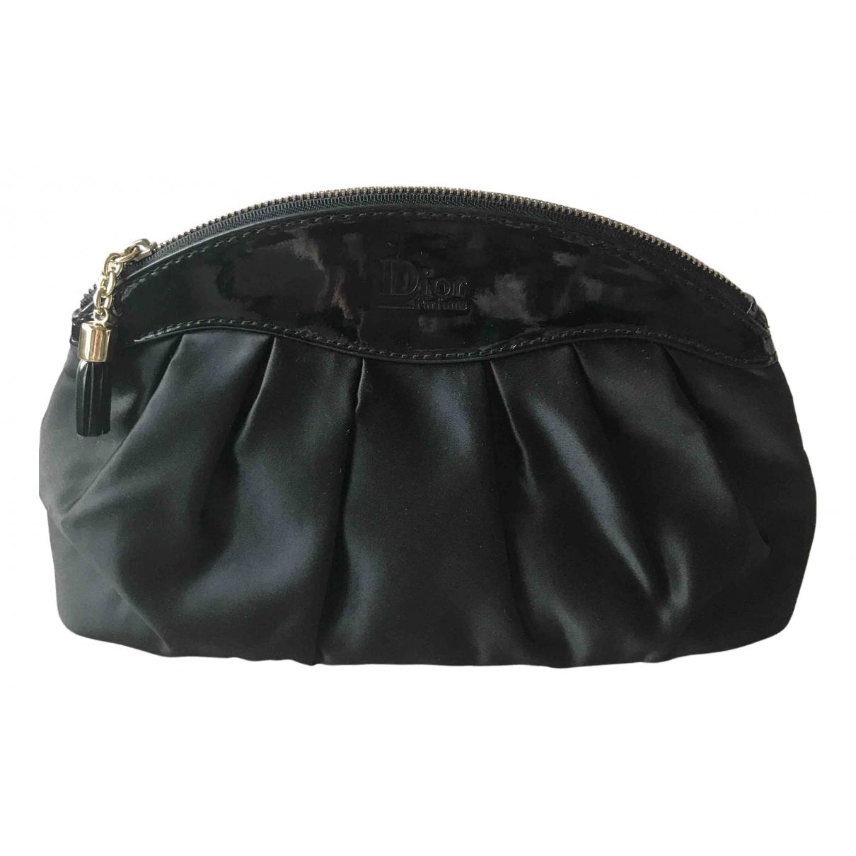 Dior N Black Travel bag for Women N